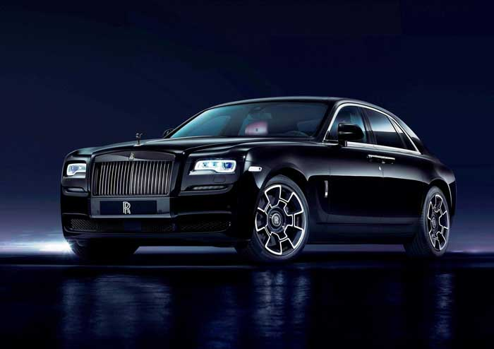 High Tech Cars Rolls Royce