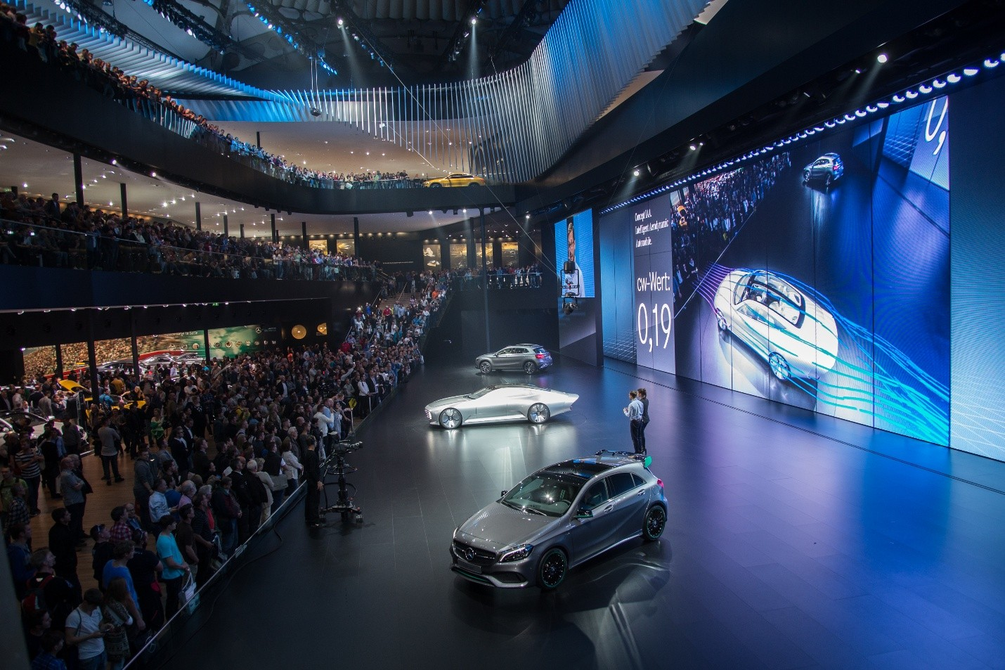5 Top Car Shows – What Makes These Shows Absolutely Spectacular