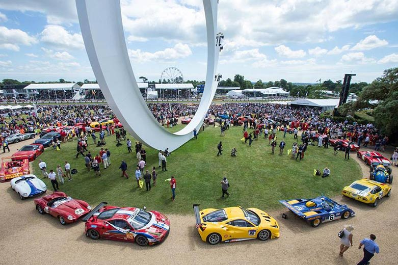 10 Most Popular Car Shows Across the World