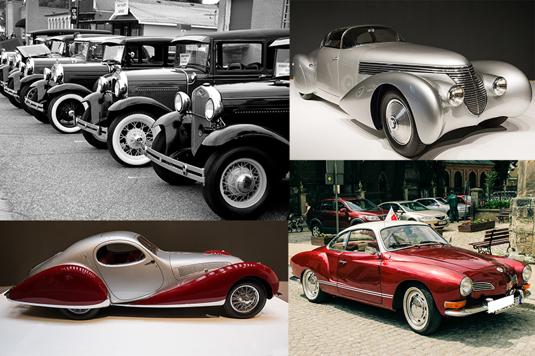 A Brief History of Auto Shows: How It All Started