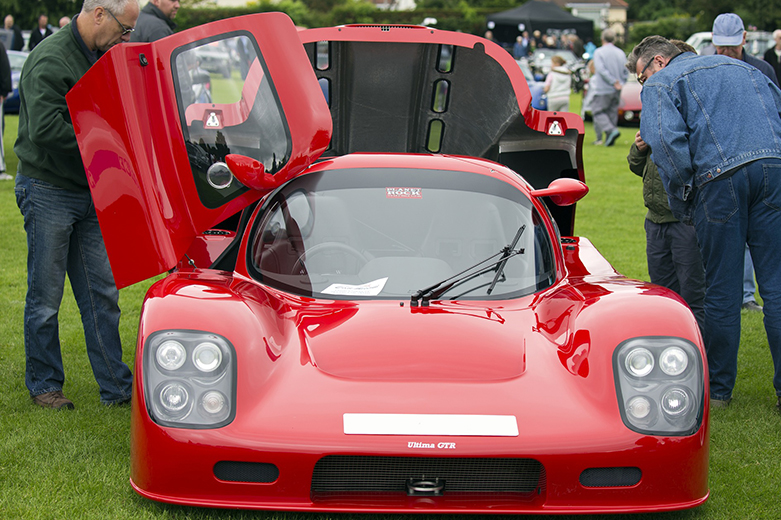 Best Classic Car Shows that are Worth Attending
