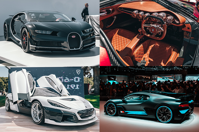 Why are Auto Shows Important for Car Manufacturers and Attendees?
